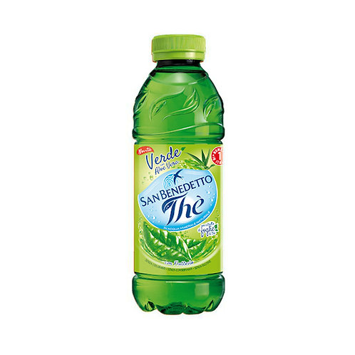 San Benedetto Thé Verde 500ml