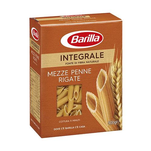 Barilla Integrale Mezze Penne Rigate 500g