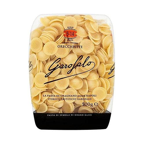 Garofalo Orecchiette N5-14 500gr