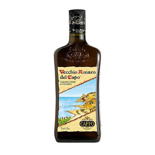 Vecchio Amaro del Capo licor 70cl