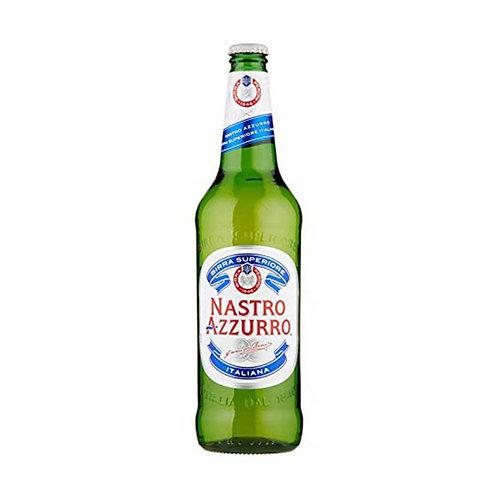 Nastro Azurro Birra cerveza 33cl