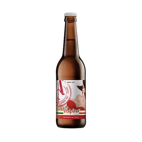 Amarcord Volpina Birra cerveza 330ml