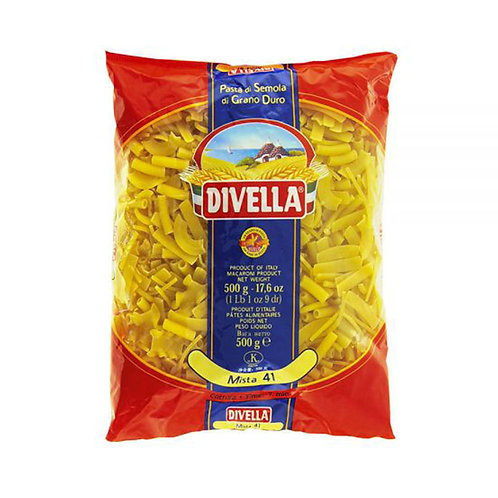 Divella Pasta Mista Nº41 500gr