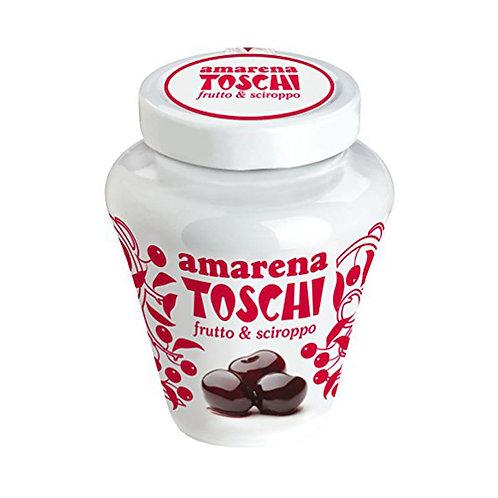 Amarena Toschi Frutto & Sciroppo 250gr