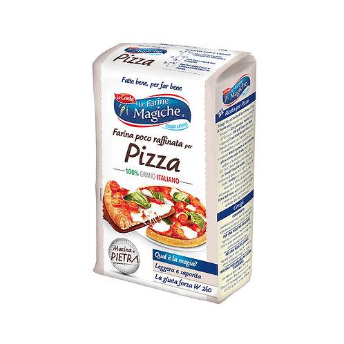 LoConte Farina per Pizza 1kg