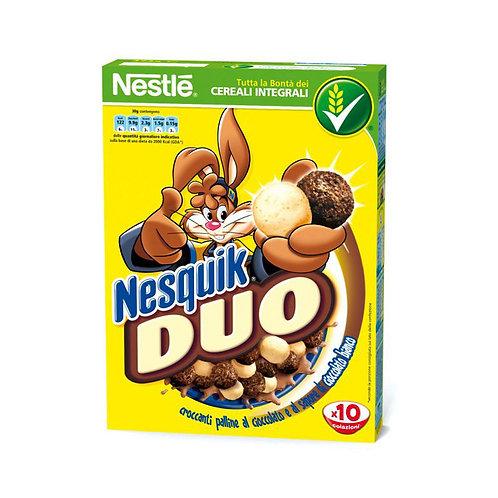 Nesquik Cereali Duo 325gr