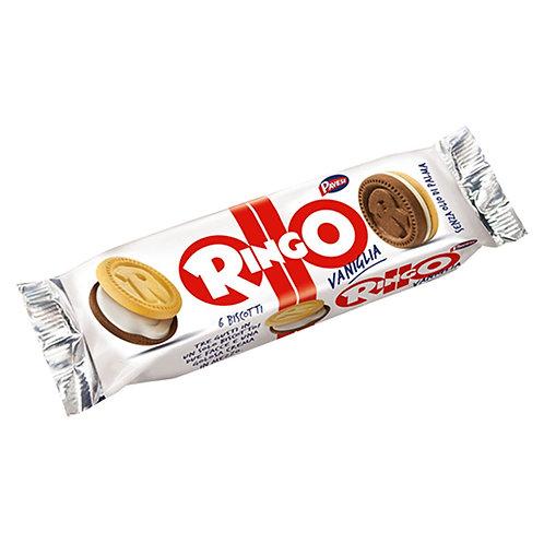 Ringo Vaniglia 6 Biscotti 55g