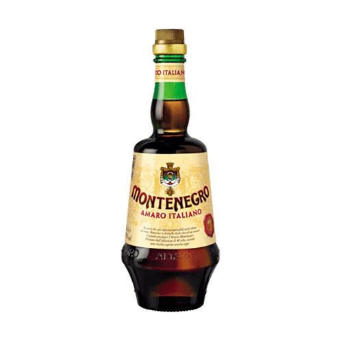 Montenegro Amaro licor Italiano l 70cl