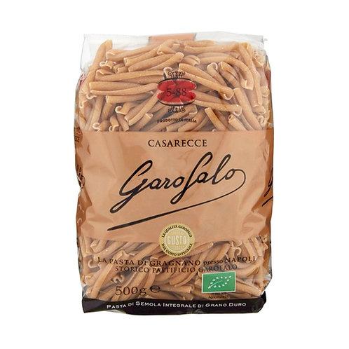 Garofalo Casarecce Integrale bio 500g