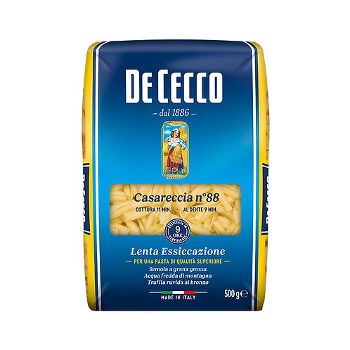 De Cecco Casareccia Nº88 500gr