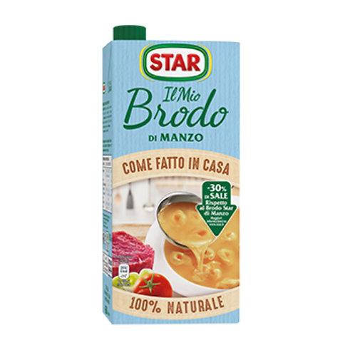 Star Brodo di Manzo -30% Sale 1lt