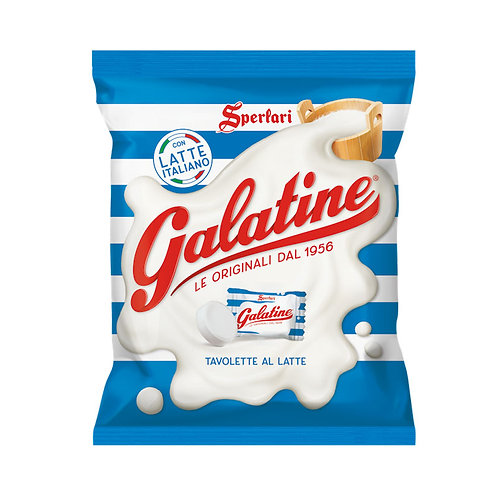 Sperlari Galatine Latte 125gr