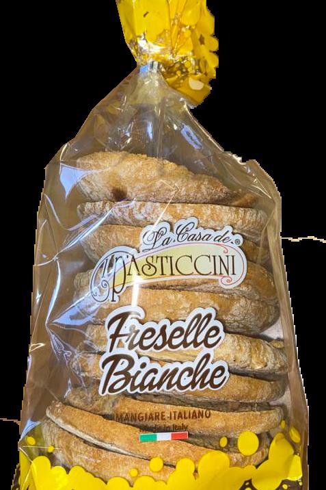 Pasticc freselle bianche 500 gr