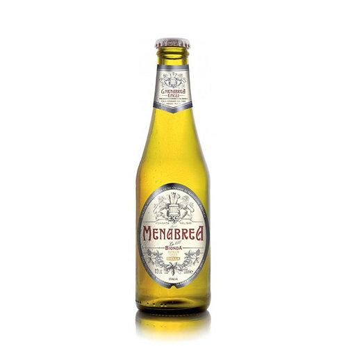 Birra Menabrea CERVEZA 330ml