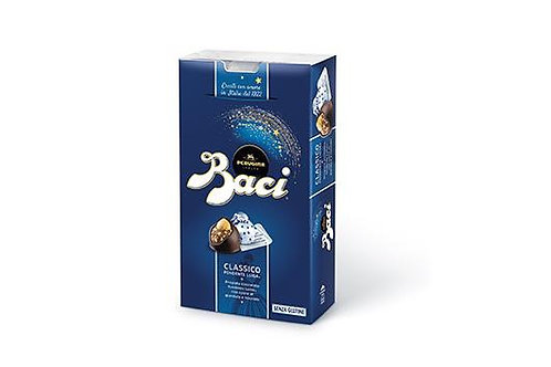 Perugina baci bijou classico 200 gr