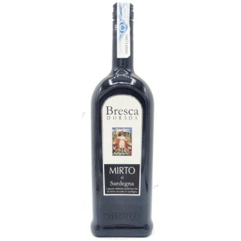 BRESCA DORADA MIRTO LICOR 70CL