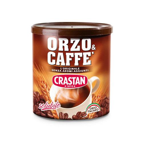Crastan Orzo & Cafe Solubile 120gr