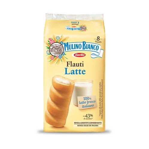 Mulino Bianco Flauti Latte 280g