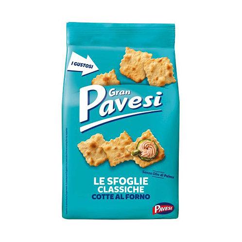 Gran Pavesi Le Sfoglie Classiche 190g