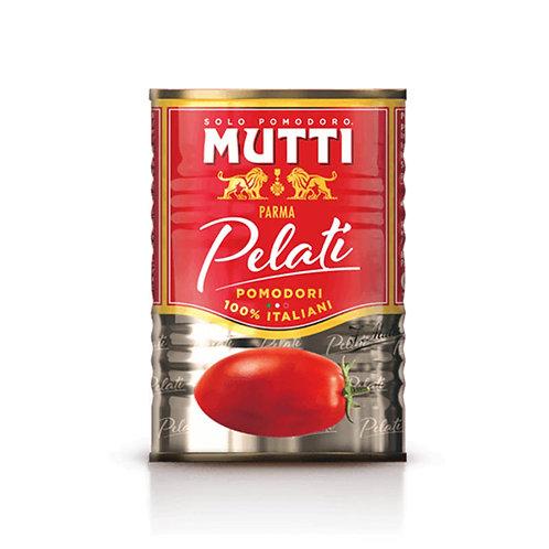 Mutti Pelati Pomodori 400g