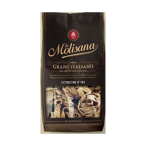 La Molisana Integrale Fettuccine Nº104 500gr