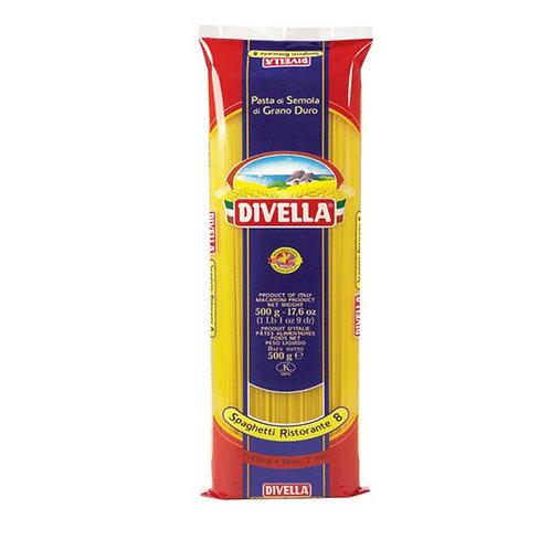 Divella Spaghetti Ristorante Nº8 500g
