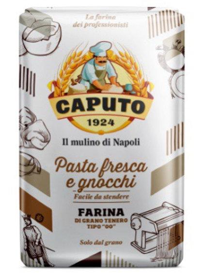 Caputo farina pasta fresca gnocchi 1 kg