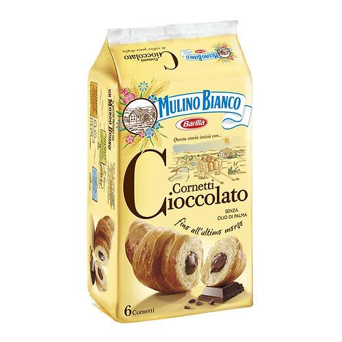 Mulino Bianco Cornetti Cioccolato 300g