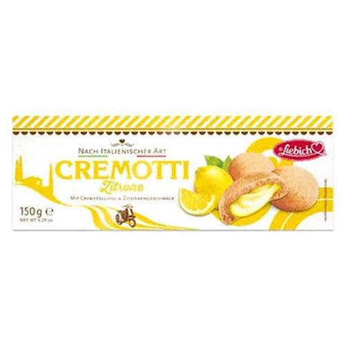 Liebich Cremotti Zitrone 150gr