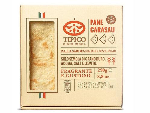 Tipico pane carasau 250 gr