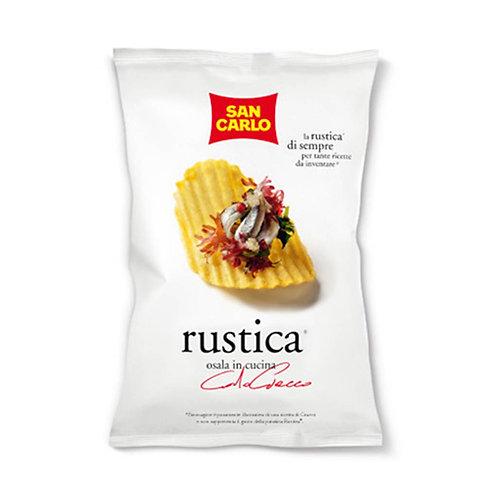 San Carlo Patatina Rustica 50g