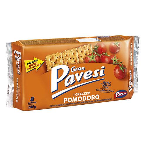 Pavesi Cracker Pomodoro 280g