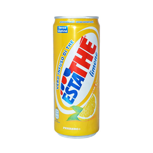 EstaThe The Limone Lattina 33cl