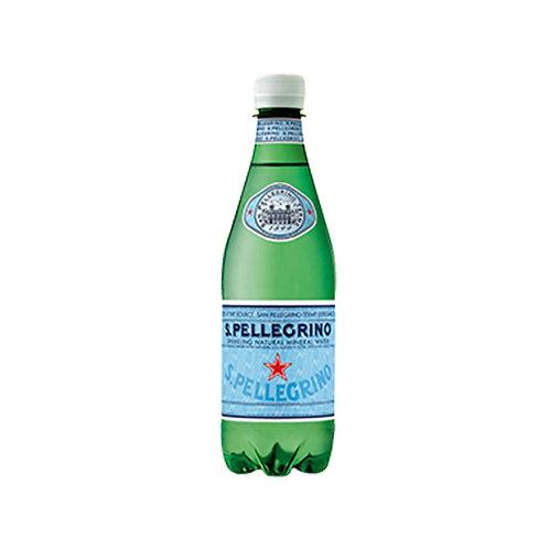 San Pellegrino Acqua Frizzante 750 ml