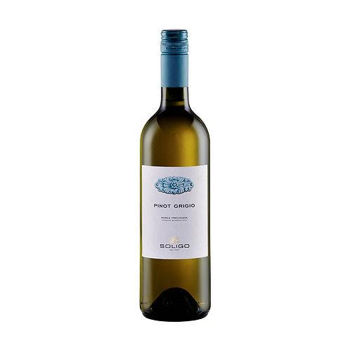 Soligo Pinot Grigio vino 75cl