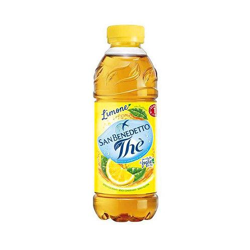 San Benedetto Thé Limone 500ml