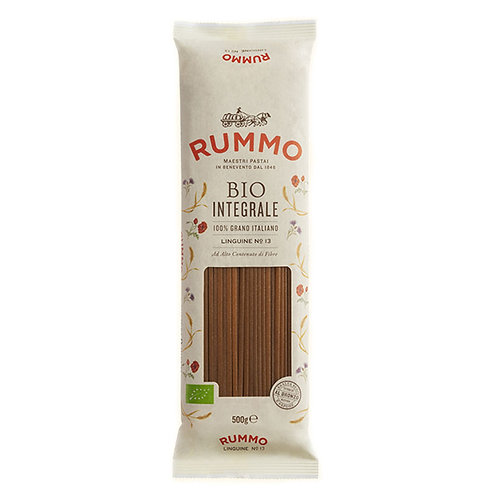 Rummo Bio Integrale Linguine Nº13 500gr