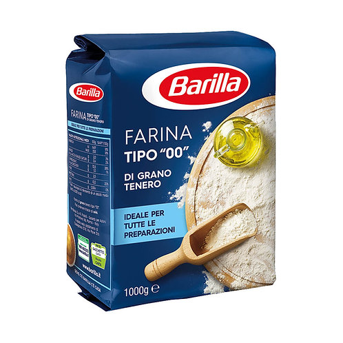 Barilla Farina 00 1Kg