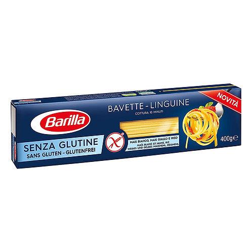 Barilla Bavette - Linguine Sin Gluten 400gr