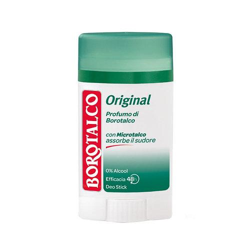 Borotalco Original Desodorante Stick 40ml