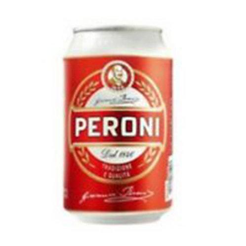 Peroni Birra Lattina cerveza 33cl