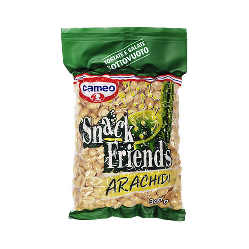 Cameo Snack Friends Arachidi 300g