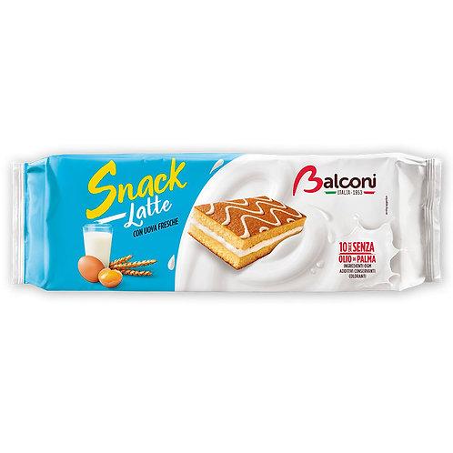 Balconi Snack al Latte 280g