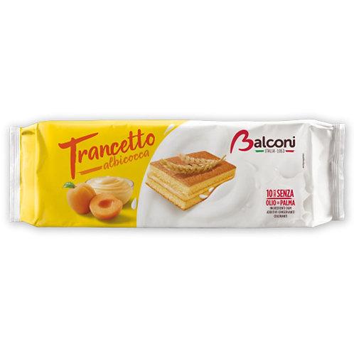 Balconi Trancetto Albicocca Pack 10 280g