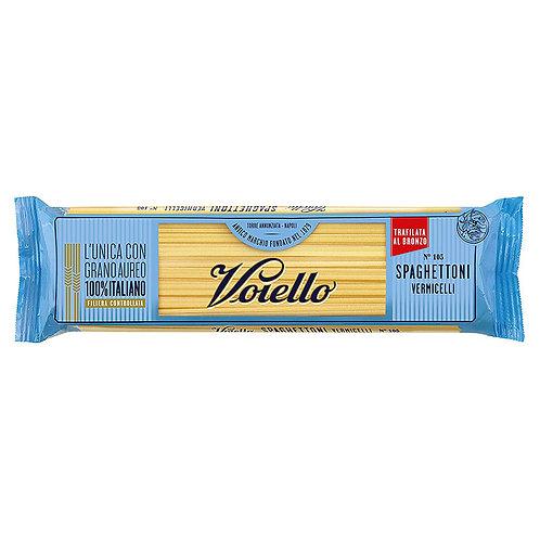 Voiello Spaghettoni Vermicelli Nº105 500gr