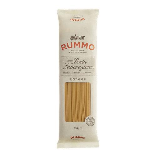 Rummo Bucatini Nº6 500gr