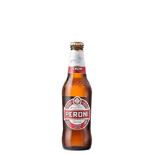 Peroni birra cerveza 330ml