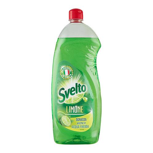 Svelto Limone Lavaplatos 1Lt