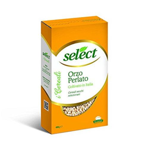 Select orzo perlato 500 gr