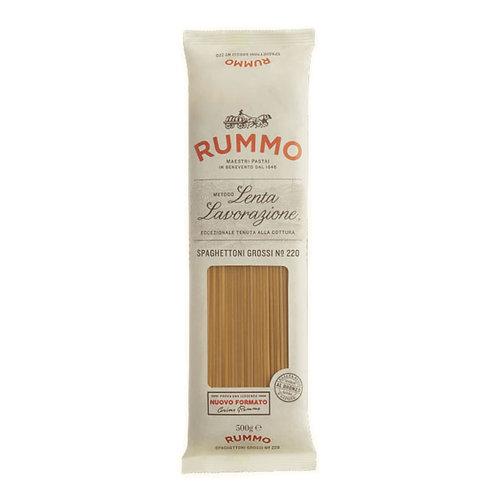 Rummo Spaghettoni Grossi Nº220 500gr